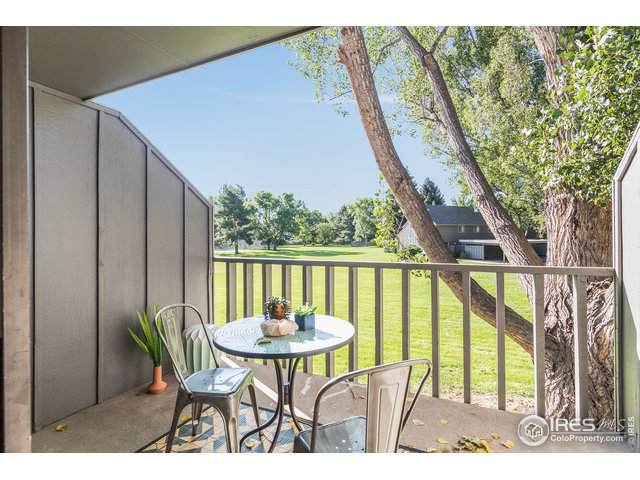 801 E Drake Rd #86, Fort Collins, CO 80525 (MLS #898517) :: Windermere Real Estate