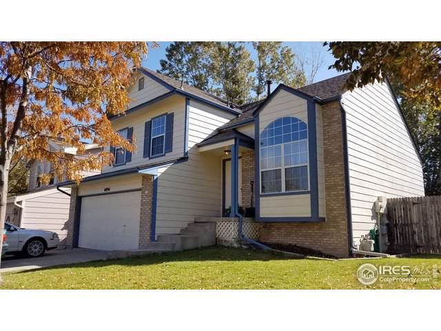 4094 E 131st Dr, Thornton, CO 80241 (MLS #898524) :: Downtown Real Estate Partners