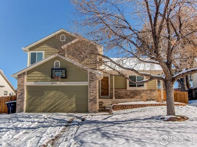 12058 Hudson Ct, Thornton, CO 80241 (MLS #898528) :: Downtown Real Estate Partners