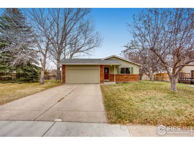 2118 Ryeland Ln, Fort Collins, CO 80526 (MLS #898540) :: Windermere Real Estate