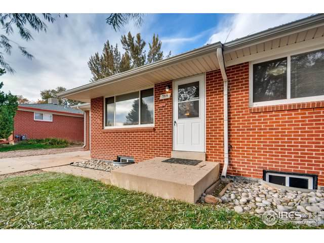 3319 W Saratoga Ave, Englewood, CO 80110 (MLS #898556) :: J2 Real Estate Group at Remax Alliance