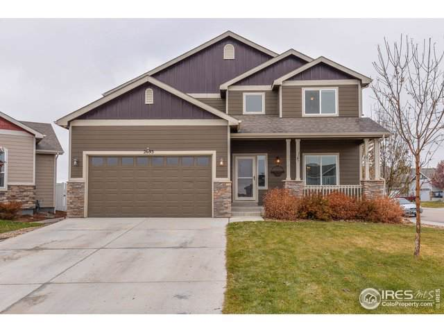 2693 Antila Ct, Loveland, CO 80537 (MLS #898564) :: Colorado Home Finder Realty