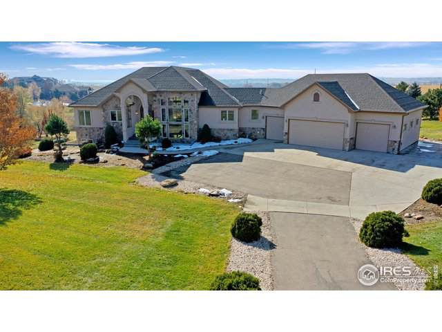 3550 Mill Iron Ct, Milliken, CO 80543 (#898572) :: The Brokerage Group