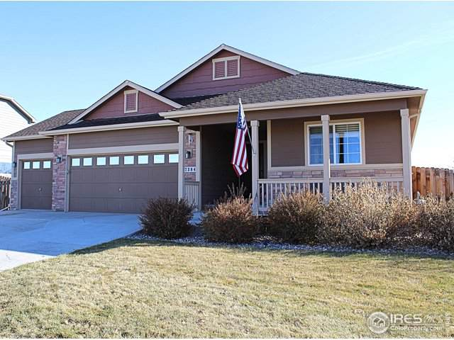 7384 Mcclellan Rd, Wellington, CO 80549 (MLS #898575) :: Hub Real Estate