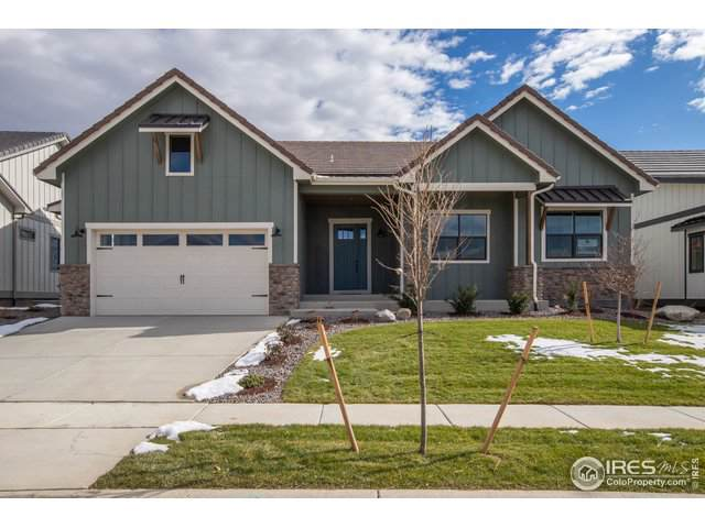 2948 Heron Lakes Pkwy, Berthoud, CO 80513 (MLS #898576) :: 8z Real Estate