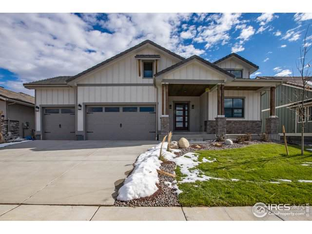 2960 Heron Lakes Pkwy, Berthoud, CO 80513 (#898595) :: The Margolis Team