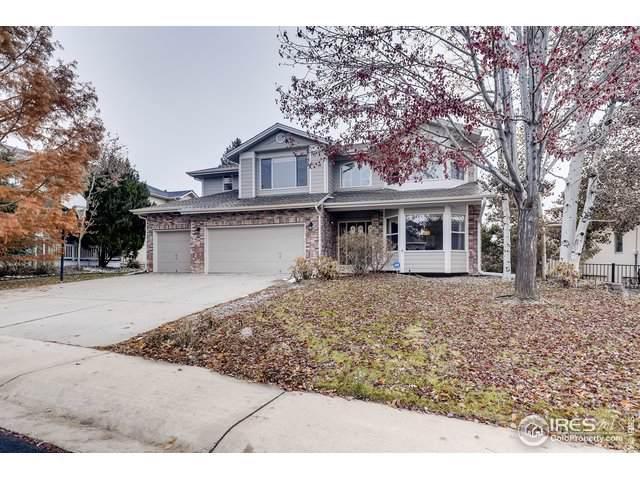 7436 Augusta Dr, Boulder, CO 80301 (MLS #898617) :: Hub Real Estate