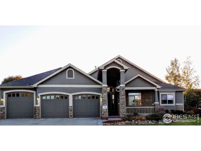 4750 Georgetown Dr, Loveland, CO 80538 (MLS #898646) :: Tracy's Team