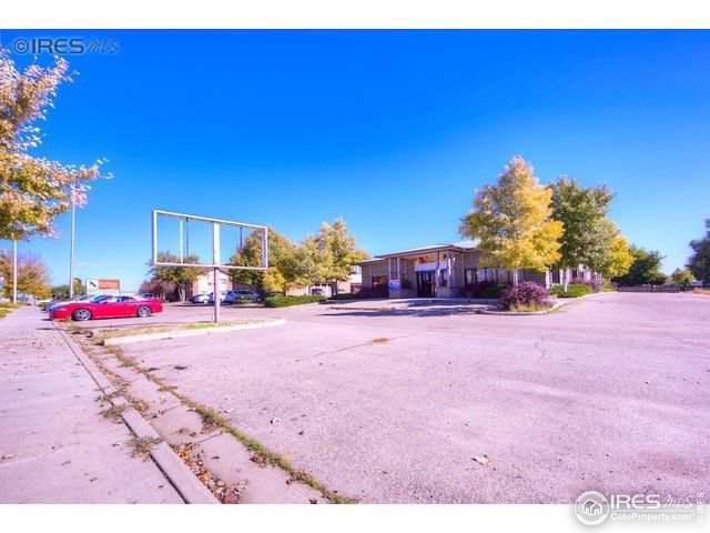 2352 Main St, Longmont, CO 80501 (MLS #898650) :: Jenn Porter Group