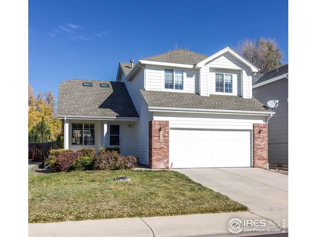 1936 Angelo Dr, Fort Collins, CO 80528 (MLS #898652) :: Windermere Real Estate