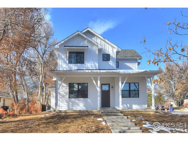 784 Holbrook St, Erie, CO 80516 (MLS #898658) :: Tracy's Team
