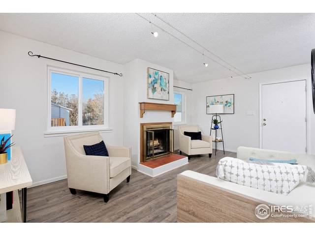 3797 Talisman Pl D, Boulder, CO 80301 (MLS #898661) :: Kittle Real Estate