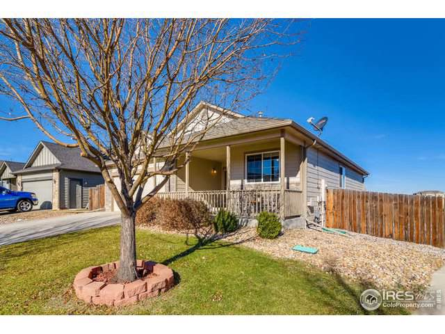 8617 W 17th St Dr, Greeley, CO 80634 (MLS #898674) :: Tracy's Team