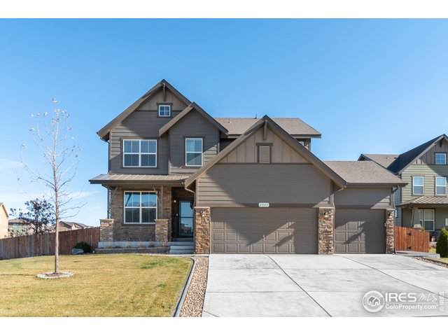 2849 Moulard Ct, Johnstown, CO 80534 (MLS #898675) :: Colorado Real Estate : The Space Agency