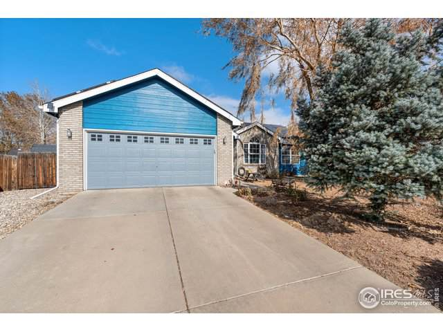 71 E Ilex Ct, Milliken, CO 80543 (#898691) :: The Brokerage Group
