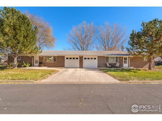 19 N Idaho Ave, Johnstown, CO 80534 (#898694) :: The Brokerage Group