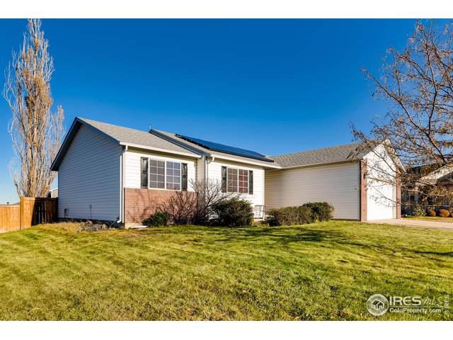 327 Scotch Pine Ct, Severance, CO 80550 (MLS #898696) :: Hub Real Estate
