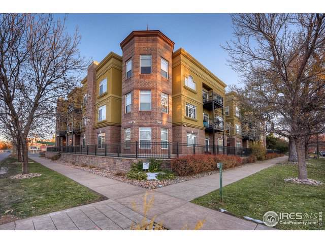 1776 Race St #108, Denver, CO 80206 (MLS #898708) :: J2 Real Estate Group at Remax Alliance