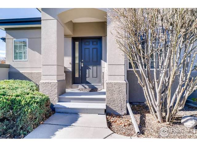 4003 Da Vinci Dr, Longmont, CO 80503 (#898723) :: James Crocker Team