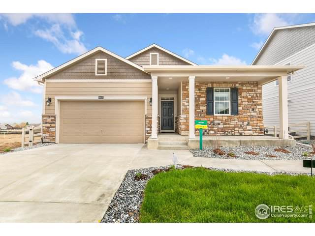 7236 Clarke Dr, Frederick, CO 80530 (MLS #898725) :: Tracy's Team
