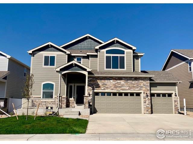 1840 Paley Dr, Windsor, CO 80550 (#898735) :: HomePopper