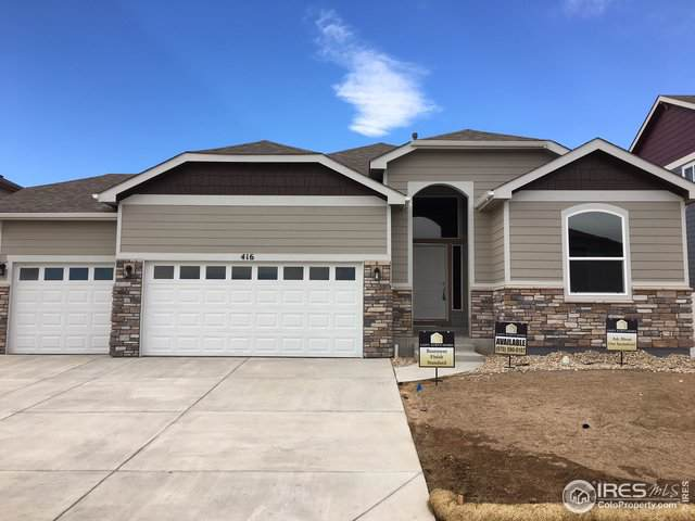 1834 Paley Dr, Windsor, CO 80550 (#898736) :: HomePopper