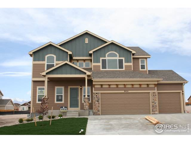 1828 Paley Dr, Windsor, CO 80550 (#898737) :: HomePopper