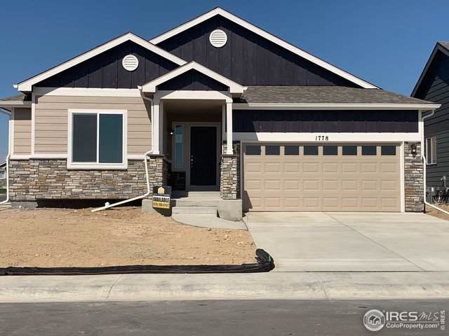 1803 Tinkers Dr, Windsor, CO 80550 (MLS #898738) :: 8z Real Estate