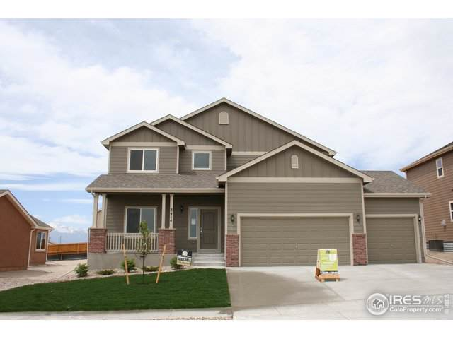 5502 Bristow Rd, Timnath, CO 80547 (MLS #898739) :: Tracy's Team