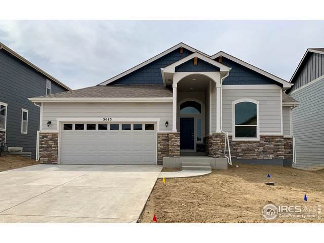 5512 Bristow Rd, Timnath, CO 80547 (MLS #898740) :: Tracy's Team