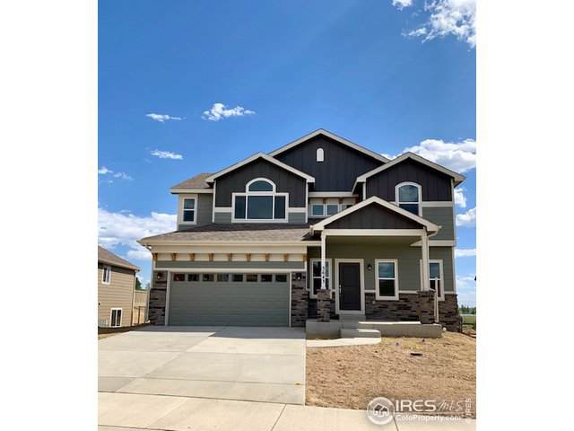 5582 Bristow Rd, Timnath, CO 80547 (MLS #898744) :: Tracy's Team