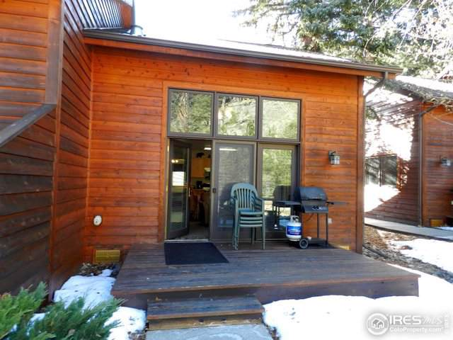 2120 Fall River Rd #2, Estes Park, CO 80517 (#898745) :: The Brokerage Group