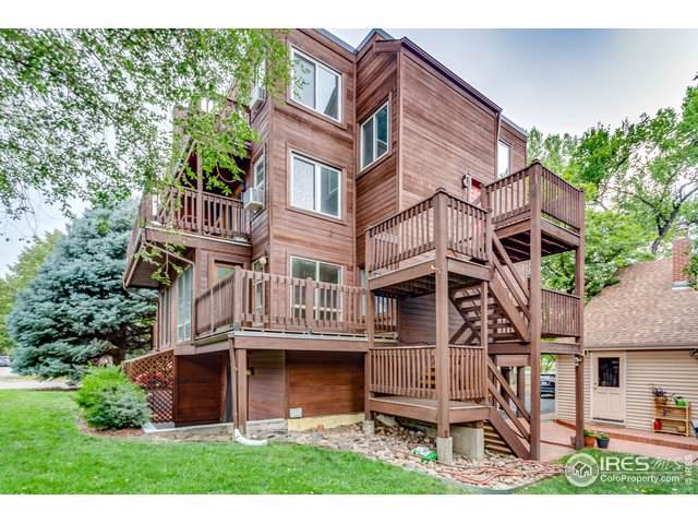 4560 Arapahoe Ave, Boulder, CO 80303 (MLS #898748) :: Tracy's Team