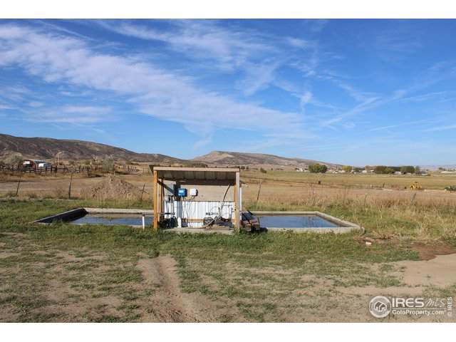 0 M 1/4 Rd, Loma, CO 81524 (MLS #898753) :: Kittle Real Estate