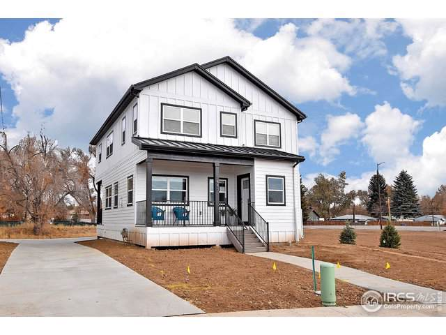 1445 Gard Dr, Loveland, CO 80538 (MLS #898756) :: Tracy's Team