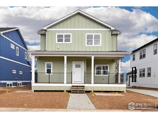 1467 Gard Dr Rd, Loveland, CO 80538 (MLS #898757) :: Tracy's Team