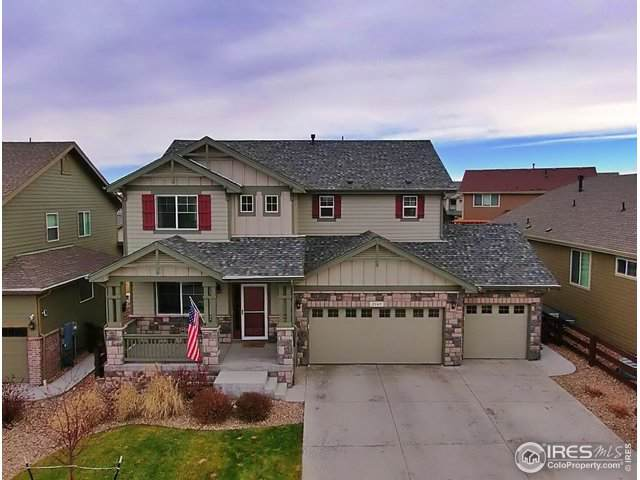 2145 Longfin Dr, Windsor, CO 80550 (MLS #898758) :: Bliss Realty Group