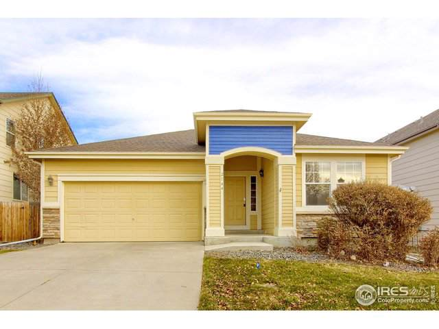 2144 Mainsail Dr, Fort Collins, CO 80524 (MLS #898761) :: Tracy's Team