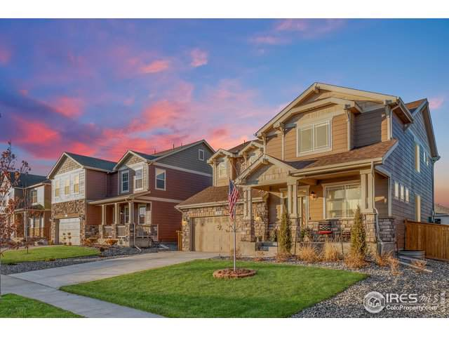 1201 W 170th Ave, Broomfield, CO 80023 (MLS #898764) :: Jenn Porter Group