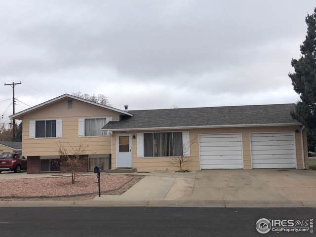 3605 W 9th St, Greeley, CO 80634 (MLS #898767) :: J2 Real Estate Group at Remax Alliance