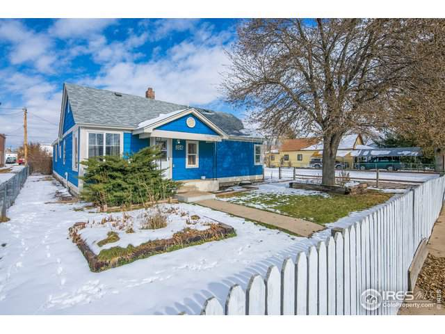 314 Goodrich Ave, Platteville, CO 80651 (MLS #898781) :: Colorado Home Finder Realty