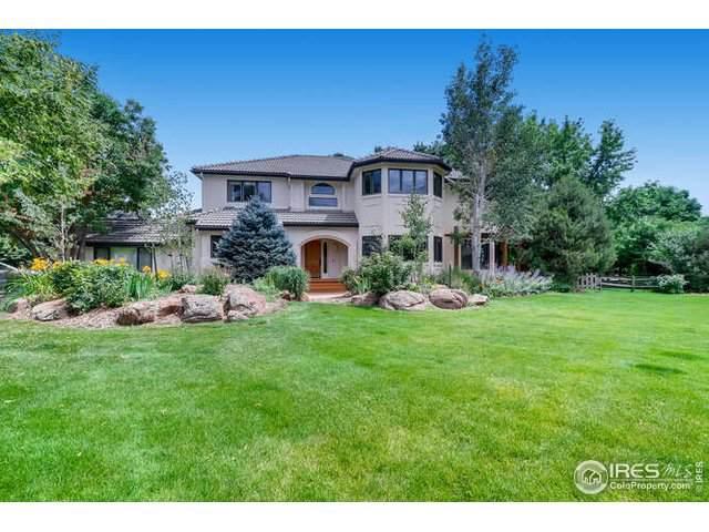 4072 Spy Glass Ln, Longmont, CO 80503 (MLS #898784) :: Kittle Real Estate