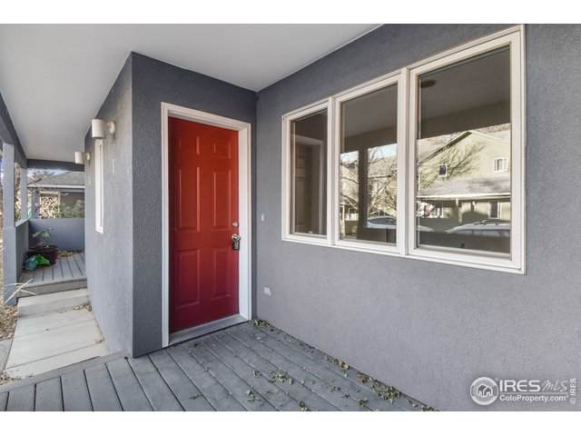 4625 15th St D, Boulder, CO 80304 (MLS #898789) :: June's Team