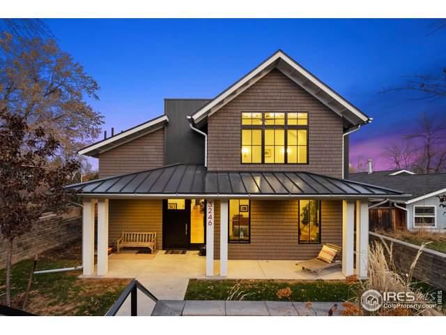 3246 5th St, Boulder, CO 80304 (MLS #898791) :: Kittle Real Estate