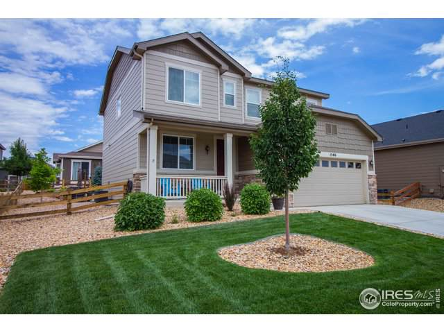 1546 Brolien Dr, Windsor, CO 80550 (MLS #898795) :: Bliss Realty Group