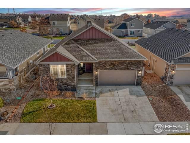 3604 Rialto Ave, Evans, CO 80620 (MLS #898801) :: Hub Real Estate