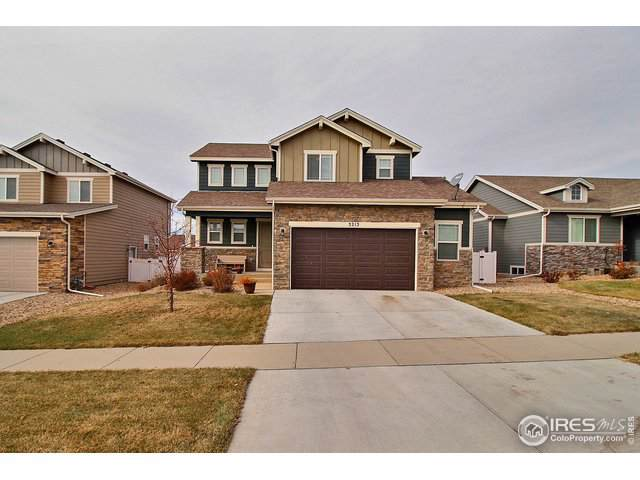 3213 Monte Christo Ave, Evans, CO 80620 (MLS #898804) :: Colorado Home Finder Realty