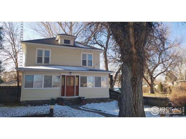 222 Carson St, Brush, CO 80723 (#898807) :: My Home Team