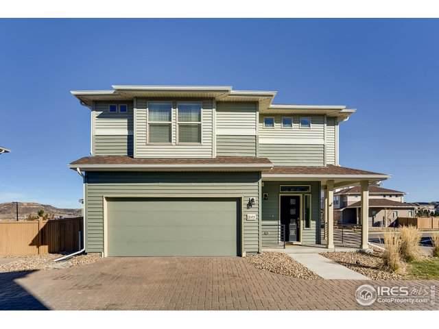 3145 Hardin St, Castle Rock, CO 80109 (MLS #898811) :: 8z Real Estate