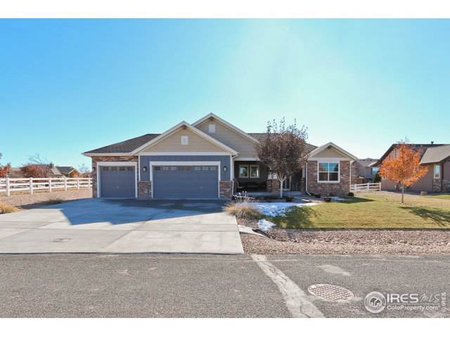 7989 Angel View Dr, Frederick, CO 80530 (MLS #898812) :: June's Team